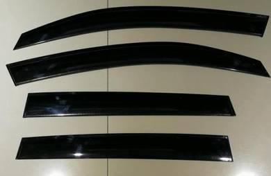 Subaru Forester XV OEM Injection door visor