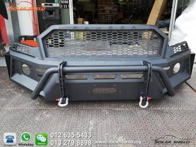 4X4 Front Bull Bar Front Bumper Heavy Duty