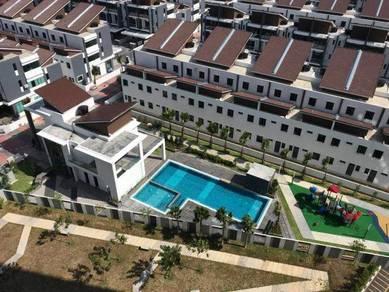 Spectrum Garden | 3-storey Terrace | Kota Permai Bukit Mertajam