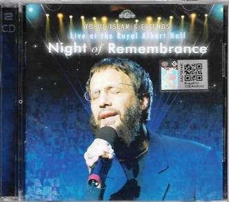 Yusuf Islam And Friends Night of Remembrance 2CD