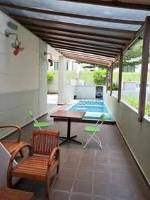 Amber Hill 3 Storey Semi-d Bungalow, Taman Melawati off Jalan Melawati