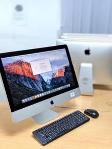 Apple imac 21.5-inch late 2009