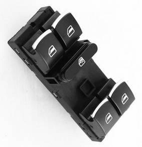 Volkswagen VW Genuine Main Window Control Switch