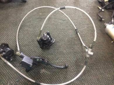ATV One Set Brake Pump nn
