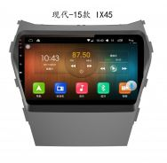 Hyundai IX45 Android 8.0 9 inch Quad Core player