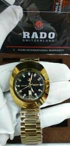 Jam tangan rad0