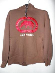 Sweater ECKO FUNCTION size M with hoodie