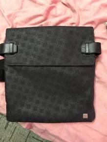 DUNHILL D8 Messenger Bag