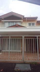 2 storey at Taman Indah Gemilang, Gombak