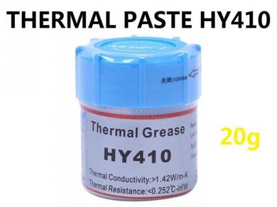 Thermal Paste grease compound HY410 high quality