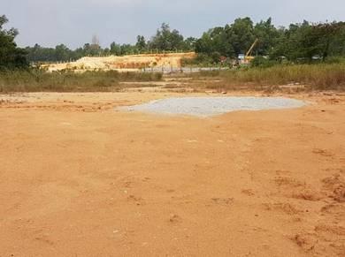 Land For Sale- Broga