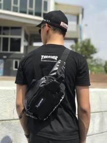 Men waist pouchbag supreme 3 color design