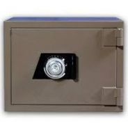 Fire Proof Personal Series Safe Box_80 kgs