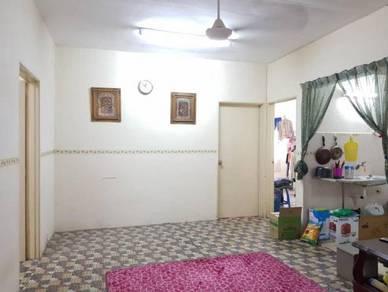 PANGSAPURI ARISTA GROUND FLOOR KLANG _unit cantik bersih