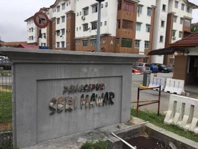 1st FLOOR, Seri Mawar - Apartment, Bandar Seri Putra, Bangi
