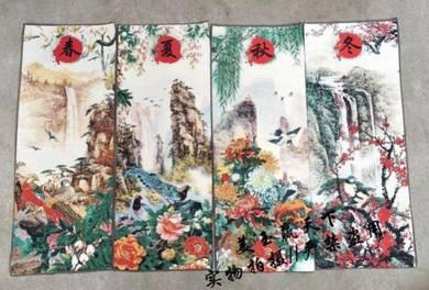 Zhongtang painting A004