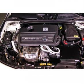Mishimoto Air Intake Mercedes AMG CLA45 A45 GLA45