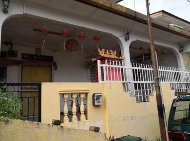 For Rent!!! Seremban Sikamat Double Storey House (Fully Renovation)