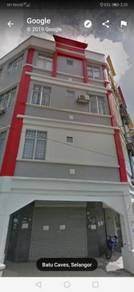Batu Caves CentrePoint Shop (Corner/22x70/Ground Floor/FREEHOLD)