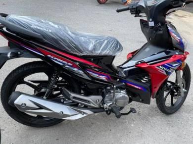 Modenas mr3 disc brake ! ! ! ready stoke ! !