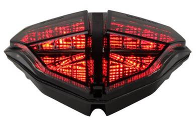 MOTODYNAMIC Sequential LED Lights Ducati 848/1098