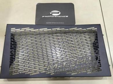 Proformance Radiator Cover For Yamaha MT-09 / MT09