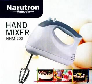 Narutron hand mixer
