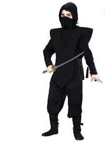 Japan Ninja cosplay suit