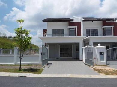 New 2 STY Corner Lot Santana ,S2 Height, Saujana Tropika,Seremban 2