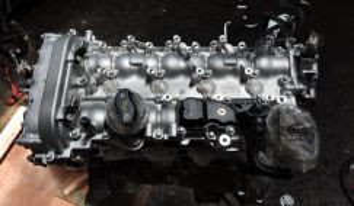Mercedes W204 W205 W207 W212 M274 Turbo Engine