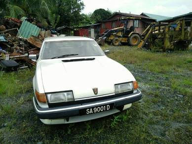 Used Rover 2600 for sale