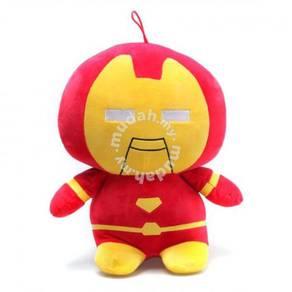 Ironman soft toy 12