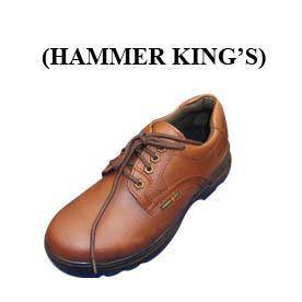 Hammer King's Safety Shoe-No.3012