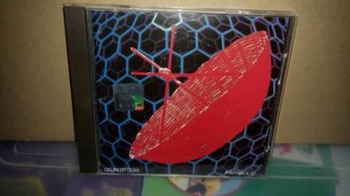 CD Gilberto Gil - Parabolic