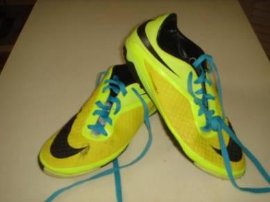 E922 Original Futsal Nike Hypervenom Saiz 9