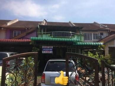 Below Market Value Taman Pauh Jaya | No Agent Fee