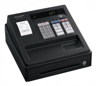 Sharp XEA-137 Cash Register Machine