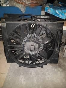 Bmw E60 Radiator Auto Fan