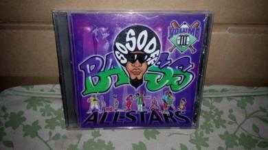 CD So So Def Bass All-Star Vol 3