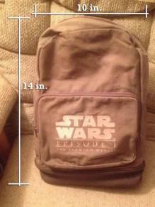 Star Wars- episode 1 Backpack