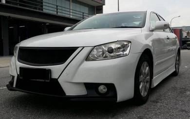 TRD AURION Toyota Camry 06 11 Bodykit Bumper