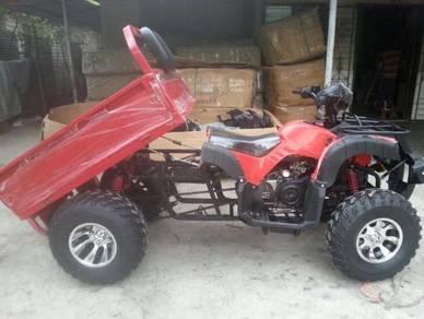 ATV 250cc Motor NEW. 2018