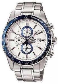 Watch- Casio Multihands EF547D-7A2 -ORIGINAL