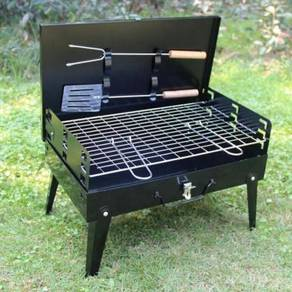 Portable bbq set / Barbecue grill 10