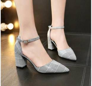 8024 Mariana Front Cover Mid Heels