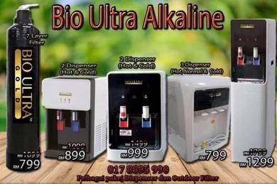 Filter Air Penapis BioULTRA Dispenser Water ZMB2