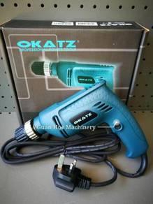 Okatz Hand Drill