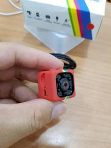 SQ11 Spy Cam 1080p 12MP Micro Mini Night Vision