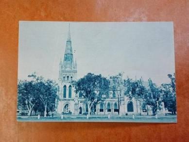 Postcard Saint Andrews 1900 PX251