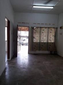 Jalan Hulu Balang, 1 Sty Terrace House, Standard , Skudai, Full Loan